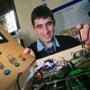 This Irish student just got an asteroid named after him