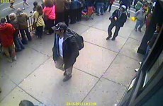 Timeline: How police caught the Boston bombers