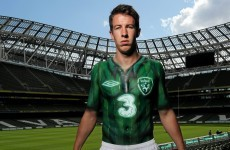 In video: We need 12th man against Slovakia, says St Ledger