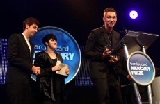 Mercury Music Prize turns xx-rated