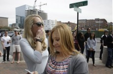 """""""He's going to go to hell""""- Survivors react to Boston bombing death sentence"""
