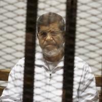 Egypt sentences its former president Morsi to death
