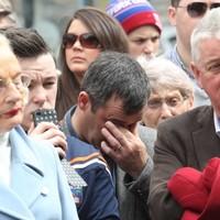 The British government still has unreleased files on Ireland's worst terrorist attack