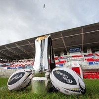 As it happened: Guinness Pro12, final day match tracker