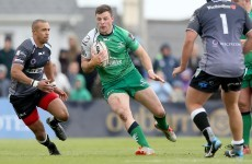 Connacht advance into Champions Cup play-off against Gloucester