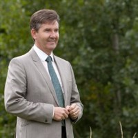 Daniel O'Donnell's random act of kindness has everyone talking