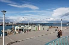Dún Laoghaire's urban beach WILL be going ahead