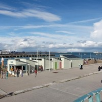 Dún Laoghaire's urban beach WILL be going ahead