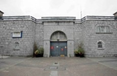 A prisoner has been stabbed to death in Cork Prison