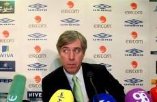 FAI to appeal Andorra decision to UEFA