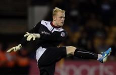 Former Ireland U21 international fails drugs test