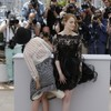 11 most preposterous things to happen at Cannes so far