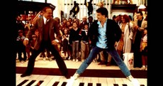 The toy store where they filmed the piano scene from Big is closing down