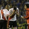 Boca Juniors thrown out of Copa Libertadores after fan attack on River Plate players