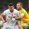 As it happened: Donegal v Tyrone, Leitrim v Galway, Louth v Westmeath - Sunday GAA tracker