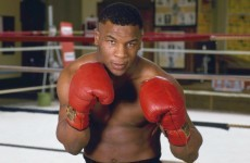 You've haven't known pure terror until you've seen Mike Tyson destroy people as an amateur