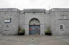 Cork prisoner stabbed to death over a remote control named