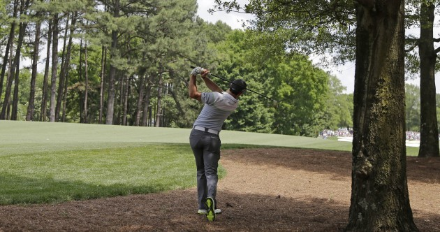 Take three minutes and enjoy the best bits of McIlroy's jaw-dropping round at Quail Hollow