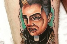 10 wonderful tattoos inspired by Father Ted