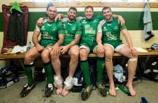 Connacht 'have nothing to fear' in Champions Cup visit to Gloucester