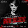 Taylor Swift asked ALL of her celebrity friends to be in her Bad Blood video