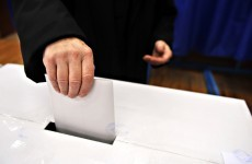 This election candidate got ZERO votes