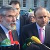 Fianna Fáil and Sinn Féin are REALLY unhappy with RTÉ