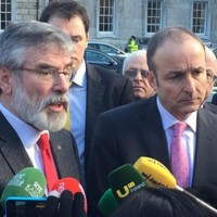 Fianna Fáil and Sinn Féin are REALLY unhappy with RTÉ