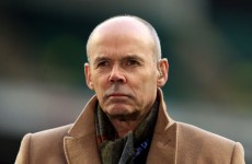 Clive Woodward in hunt to succeed Saint-Andre as France coach - report