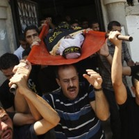 Militant Palestinian group calls new Israel truce