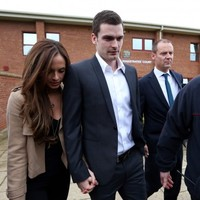 Adam Johnson bailed over underage sex charges