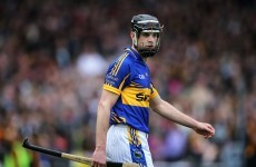 A recently-retired Tipperary hurler has joined Eamon O'Shea's backroom team