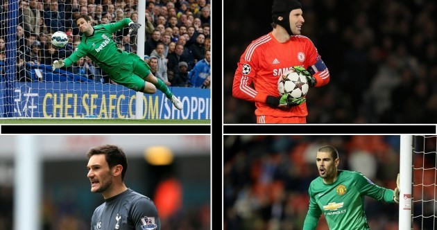 Who are the contenders to replace David de Gea as Manchester United goalkeeper?