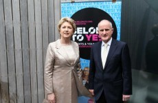 Mary McAleese says 'the only children affected by this referendum will be Ireland's gay children'