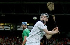 'Politics has won again' - Limerick hurling goalie's Mum is not a happy woman