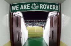Rovers chief: we'll try to keep Europa clashes in Tallaght