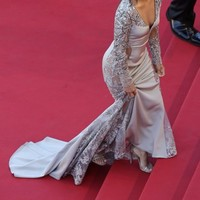 Women are being 'refused from Cannes red carpet' for not wearing heels, and people are angry