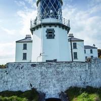 """It wasn't a job - it was a way of life"": The 'lost tradition' of Irish lighthouse keepers"