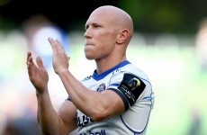 Peter Stringer has signed a one-year deal with a new club