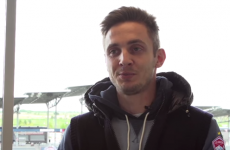 Kevin Doyle has landed in Colorado -- and here's his first US interview