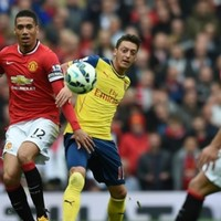 'Manchester United shouldn't celebrate fourth place'