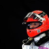 Jordan: White lie is responsible for Schumacher's entire career
