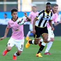 One of football's top young strikers is set to join Juventus this summer