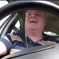 Hailo made a 'heterophobic' taxi driver drive people around on hidden camera