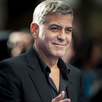 George Clooney's been emailing Bono about a trip to Ireland