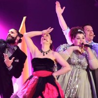 The 12 most important moments from the first Eurovision semi-final