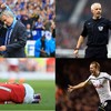Big money signings and referees - the winners and losers from the Premier League season