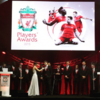 Sterling booed at Liverpool awards night as he picks up Young Player of the Year