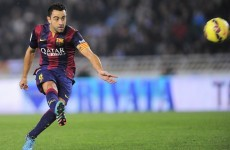 Barcelona's longest-serving and most decorated player is off to Qatar