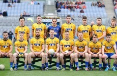 5 reasons why Roscommon football is on the up
